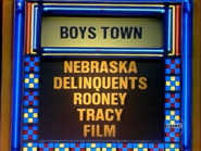 Boys Town Puzzle