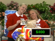 Supermarket Sweep Bonus Struggle 4