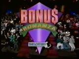 Bonus Bonanza
