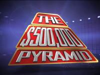 Small 500000 Pyramid
