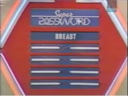 Super Password Breast