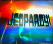 Jeopardy! 2003-2004 season title card screenshot-7