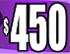$450 Whammy!