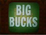 Big Bucks No Lighted Square
