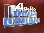 Audio Daily Double