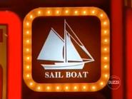 Sailboat PYL Red