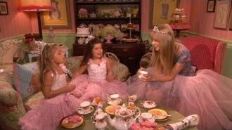 Sophia Grace & Rosie Do Tea with Taylor Swift!