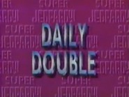 Daily Double -35