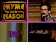 Rhyme and Reason Star 6