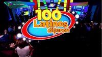 100 Latinos Dijeron on MundoMax