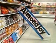 Almond Joy Bonus
