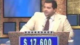 Holiday Inn Express - Jeopardy