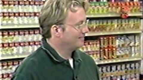 Supermarket Sweep Deirdre Debbie vs. Jaqi Dawn vs