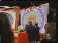 Feud Bullseye