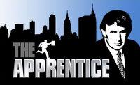 E logo apprentice