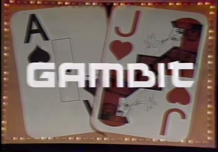 Gambit | Game Shows Wiki | FANDOM powered by Wikia