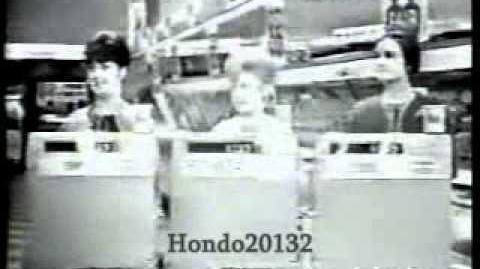 Supermarket Sweep 1967 - Part 1