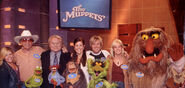 The Muppets Feud