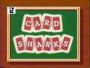 CardSharks