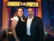 Dame La Pista Pic 2