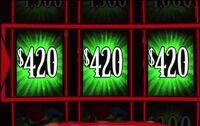 Triple $420s