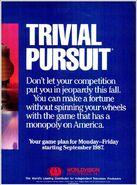 Trivial Pursuit Pilot ad 2