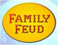 Family feud classic remade logo