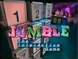 Jumble: The Interactive Game