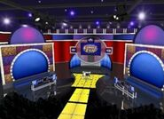 Family Feud Set 2006-2010 John O'Hurley Era