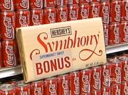 Heryshey's Symphony Bonus