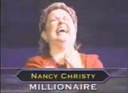 Millionaire christy 3