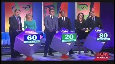 The CNN Quiz Show Presidents Edition (2015)