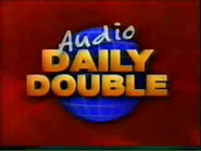 Audio Daily Double 11 & 12