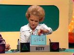 Betty White Tale