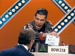 Bowzer The Match Game