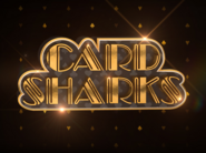 Card Sharks 2019 Logo
