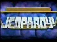 Jeopardy! 2000-2001 season title card screenshot 9