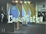 Nbc concentration daytime 80's lee