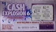 Old Time Cash Explosion