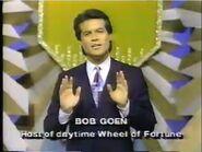 PhoneWOF Bob Goen