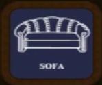 Sofa (PYL)