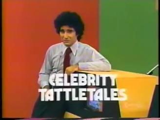 Celebrity Tattletales