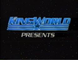 King World Presents