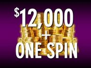 Pyl 2019 present 12 000 one spin space dp by dadillstnator ddailsf-250t