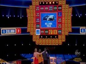 Press Your Luck ABC Episode 13