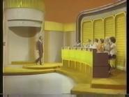 Rhyme and Reason Pilot Bob Eubanks and Panel