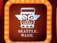 Seattle Washington PYL