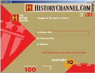 History iq1