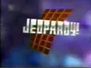 Jeopardy! 1997-1998 season title card screenshot 34