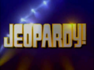 Jeopardy! 1998-1999 season title card -1 screenshot-30
